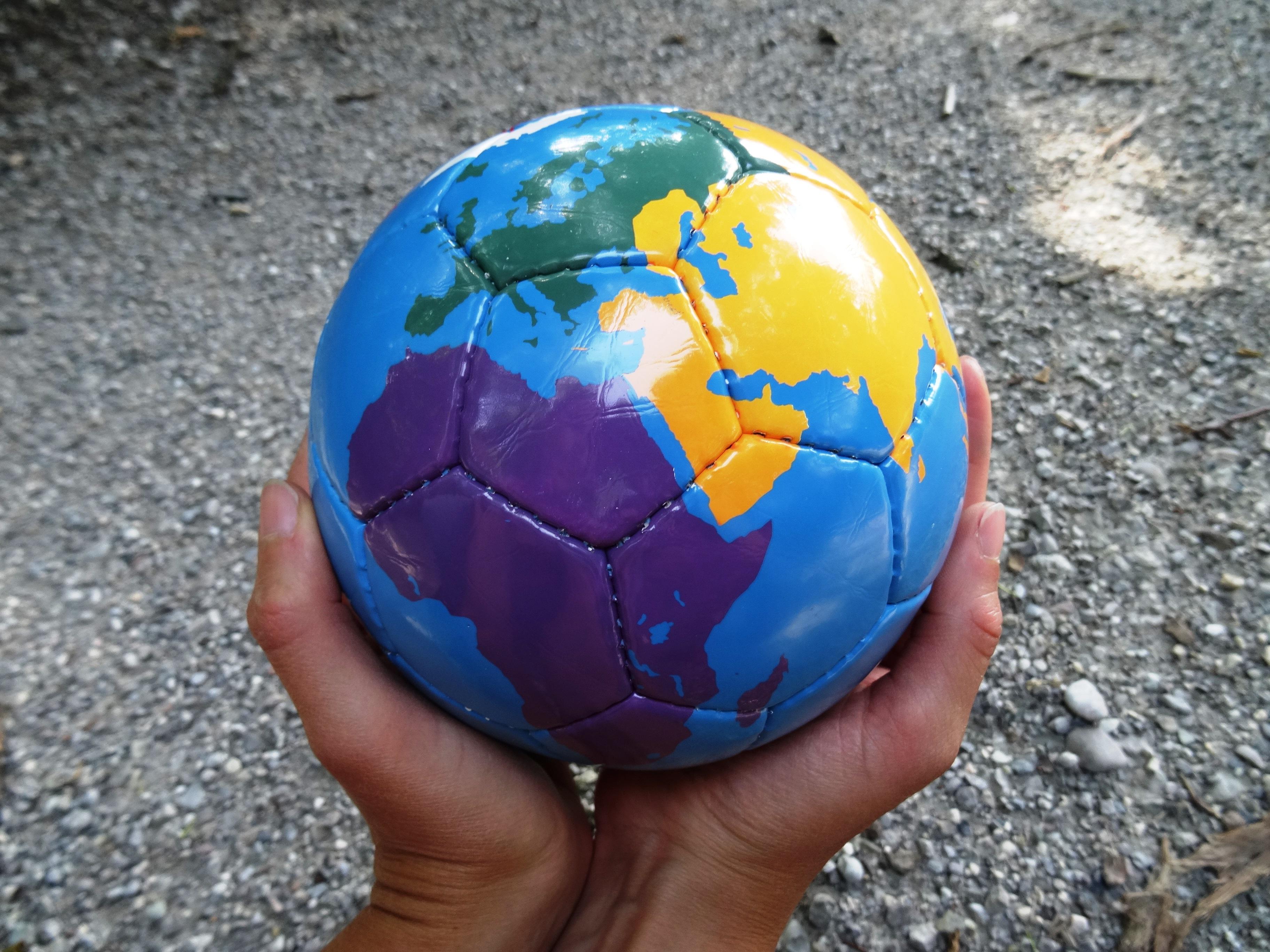 Grenzenlos Nachhaltigkeit lernen - Vortrag: Klimaneutral leben Quelle: Biosphärenregion BGL