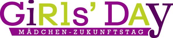 EUREGIO Girls' Day Logo