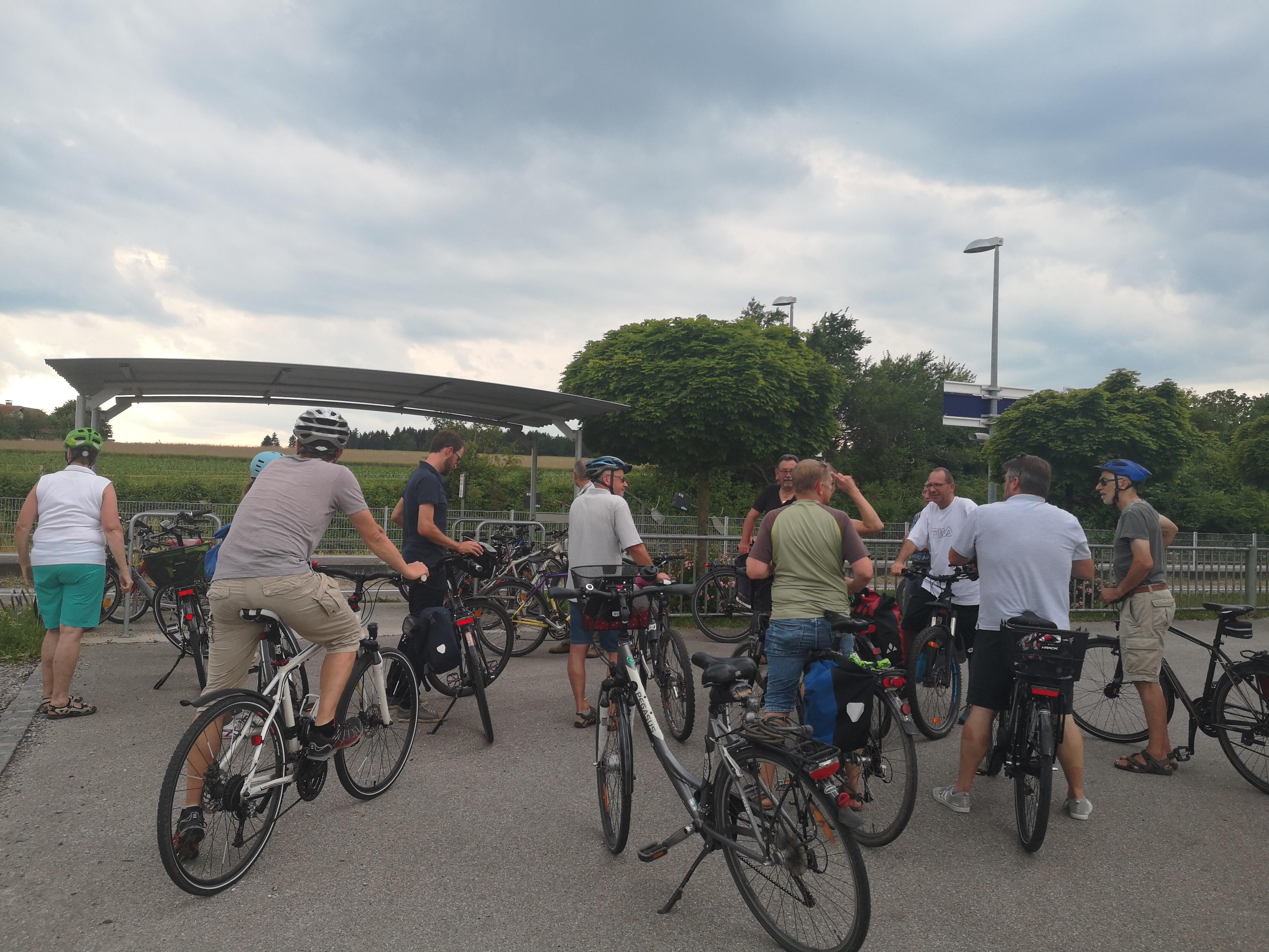 Fahrradberatung Laufen 260620A