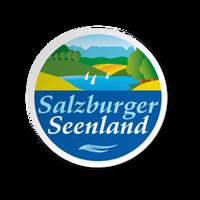 Logo Salzburger Seenland Tourismus Quelle: Salzburger Seenland Tourismus