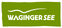 Logo Waginger See Quelle: Tourist-Info Waginger See