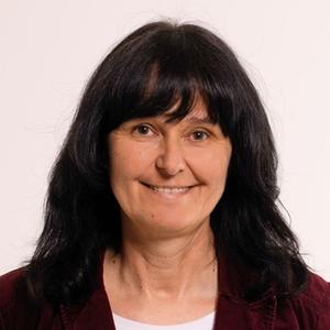 Sabine Schild