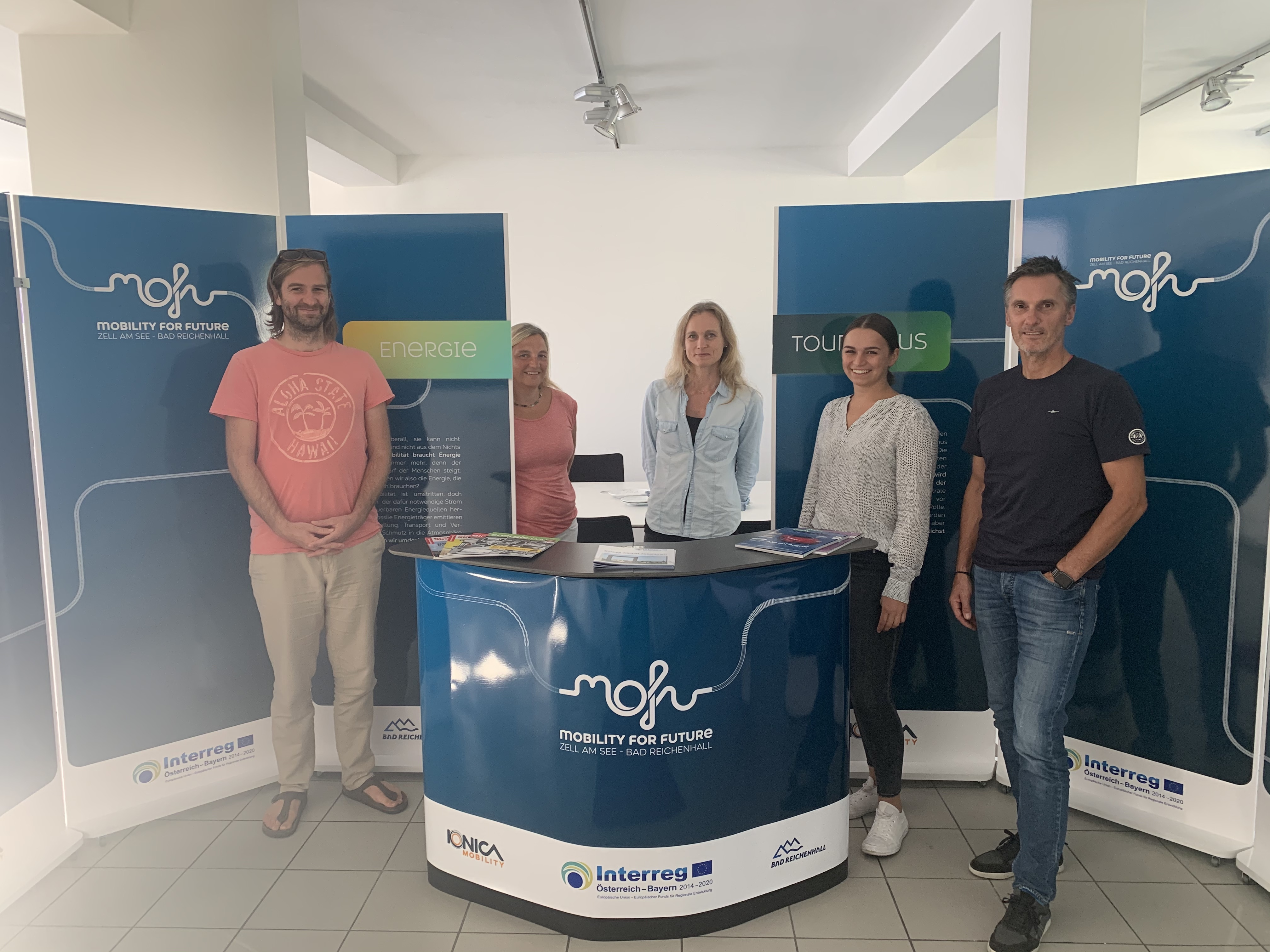 Mobility for future - Schulung Mobility Coaches Quelle: Ionica Mobility-1